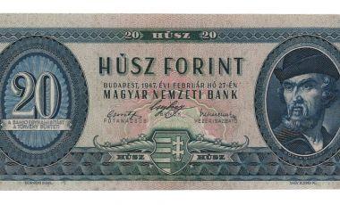 1947 20 forint