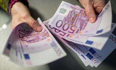Megszüntetik az 500 eurós bankjegyet